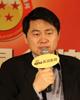中国全球化研究中心主任王辉耀致辞