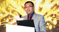 拓索(中国)公司总裁徐景奎