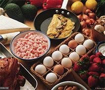 午餐前后适合吃点什么?