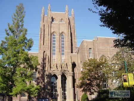 获诺贝尔奖最多的美国大学排名:耶鲁大学(组图)