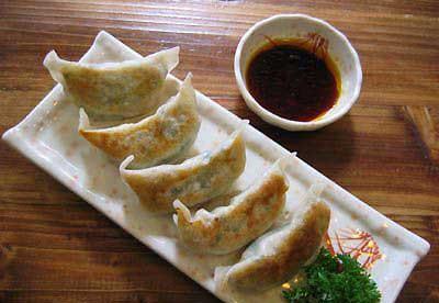 各式各样的外国饺子:匈牙利饺子