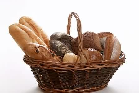 黄金果实:品味世界各国的面包(组图)