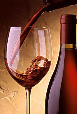 到西班牙必吃的美味:西班牙葡萄酒