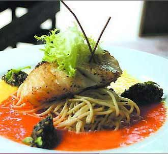美食是意大利人生活中的一大乐趣