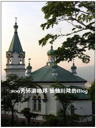 《非诚勿扰》透视北海道美丽风光(组图)