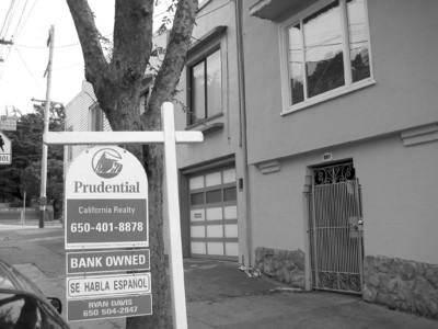 """去旧金山""""房产抄底""""考验钱袋(图)"""