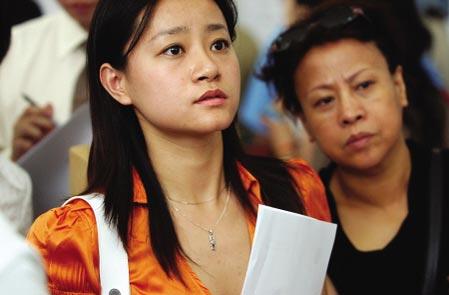 专家提醒:留学路也要考虑职业规划