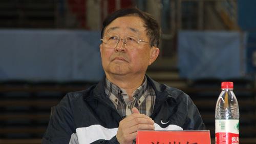 北京招生组组长许崇任介绍北大2014在京招生政策