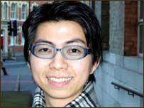 Yu Huai Zhang