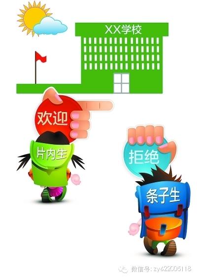 """北京市取消""""共建生""""堵住""""条子生"""""""