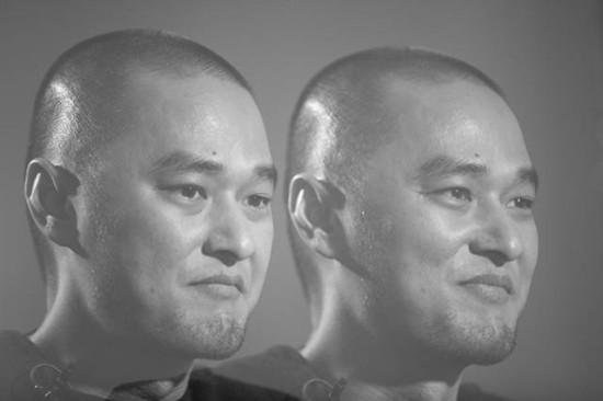男神冯唐对话柳传志之女柳青(组图)