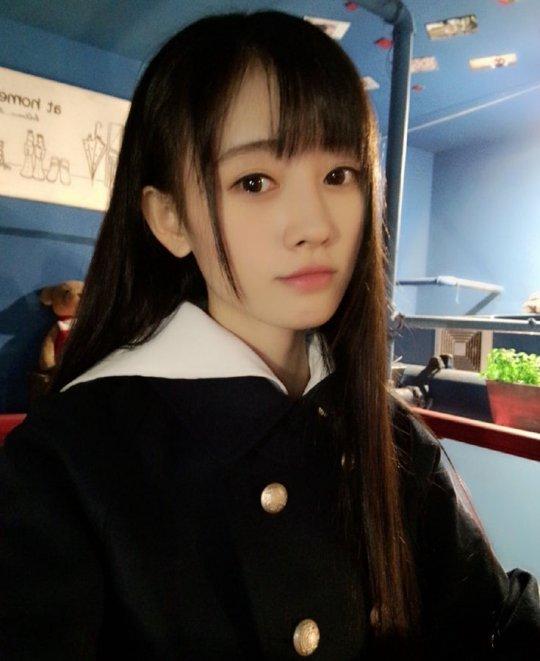 日本男人眼中的中国第一美女(组图)