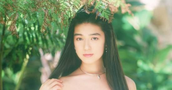 日本女演员为何要和父亲一起洗澡