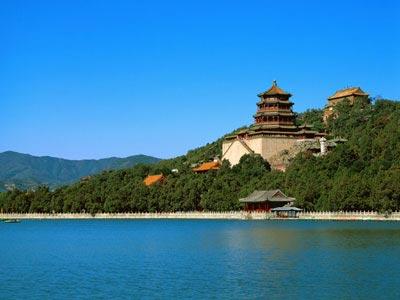 北旅游景点_北京旅游景点图片九月穿古城自由到北京武