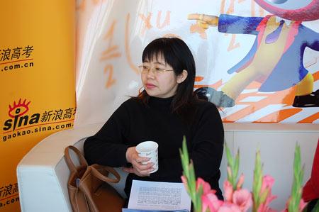 中国传媒大学招办:08年网报两考点网上约考