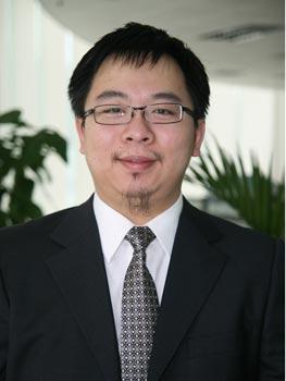 2008年新东方全国高考巡讲名师:王玘(图)