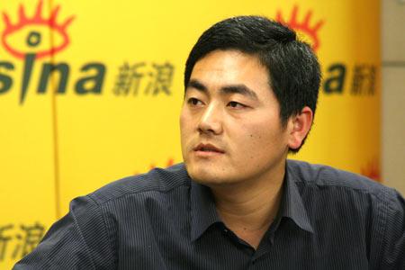 中国政法招办副主任谈08高招:录取不设级差