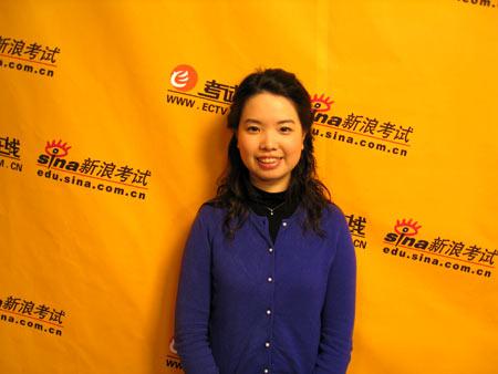 香港教育学院08年高招访谈:面试成绩占50%