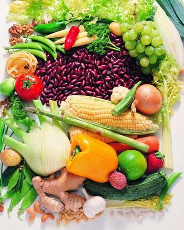 高考前20天话营养:考生吃什么大有学问(图)