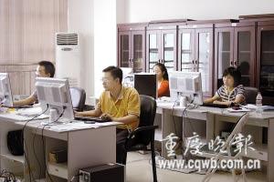 重庆高考满分作文少于去年跑题是主因(图)