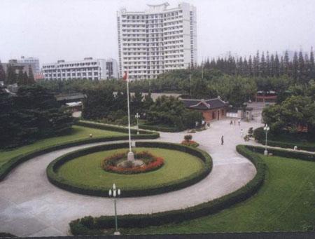 京沪津二本院校全搜索之上海应用技术学院