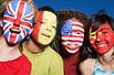 中国国际教育巡回展周末揭幕