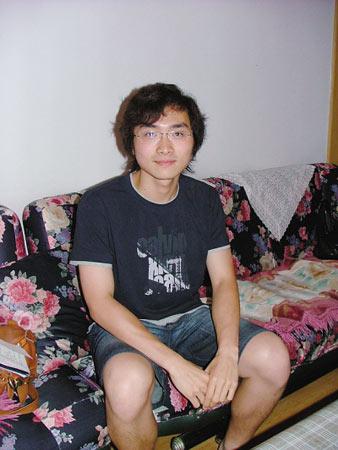 复读状元盘点:黑龙江省2008年高考理科状元