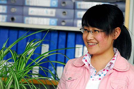 复读状元盘点:甘肃省2007年高考文科状元