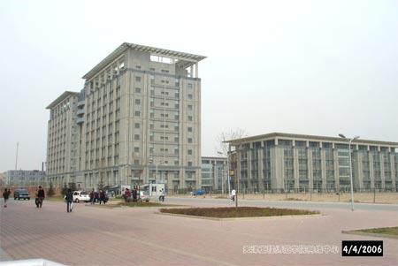 中国大学改名最牛篇之天津工程师范学院