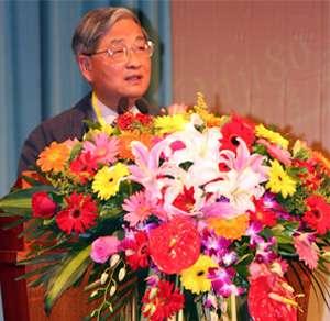 中国教育学会常务副会长郭永福发言实录(图)