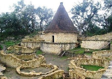 考古学家在亚马逊雨林发现迷失古城(图)