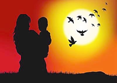 离婚妈妈如何摆脱对孩子内疚感(图)