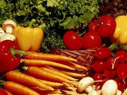 心理专家揭秘:食物决定你的性格(图)