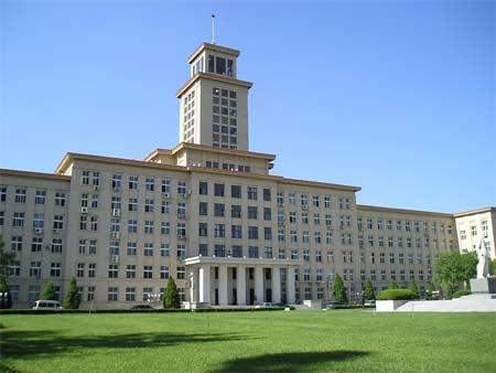 """中国""""钱""""途最光明的19所大学:南开大学"""