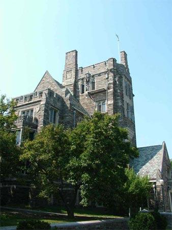 美国第三级大学排名:蒙大拿大学等(组图)