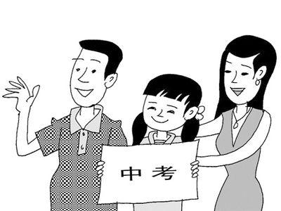 【铜陵市往年中考作文题目】