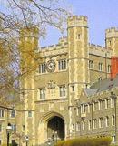 欣赏:世界上最美的50所大学(组图)年