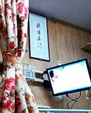 实拍:中国超豪华的男生宿舍(组图)