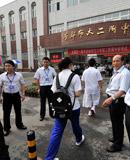 北京高考考点现场直击