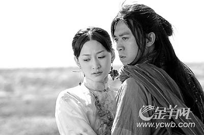 本报专访:徐克版《七剑下天山》会不会气死梁羽生?(图)