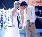 王子和公主
