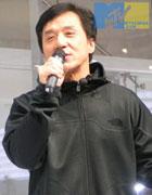 亚洲最杰出艺人:成龙