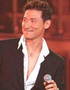 香港最佳男歌手:张学友