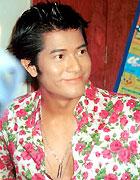 香港最佳男歌手:郭富城