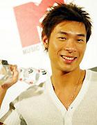 香港最佳男歌手:许志安