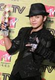 台湾最受欢迎男歌手罗志祥
