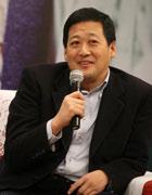 长江文艺出版社副社长黎波