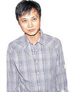 2005.10 倪震为爱拍照