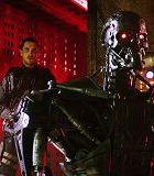 《终结者4》<br>09年5月22日上映