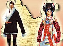 藏族民族概况